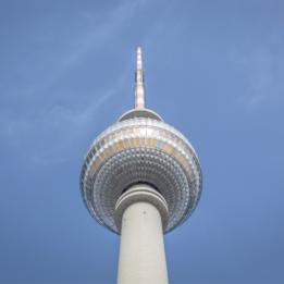 берлин башня