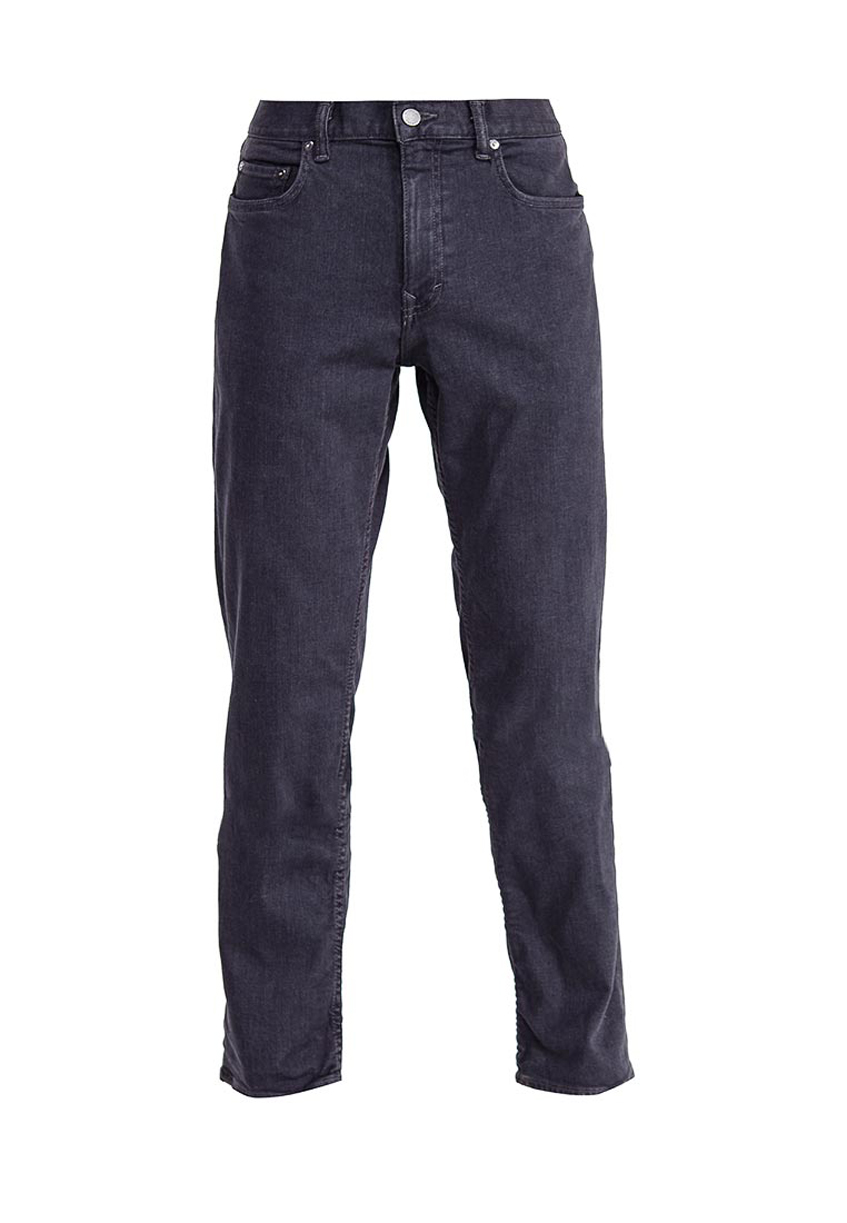 синие штаны