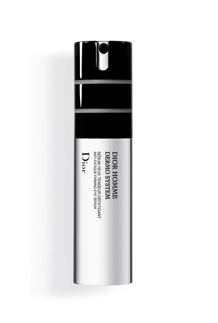 Укрепляющая сыворотка для контура глаз против темных кругов и отеков Christian Dior Anti-Fatigue Firming Eye Serum