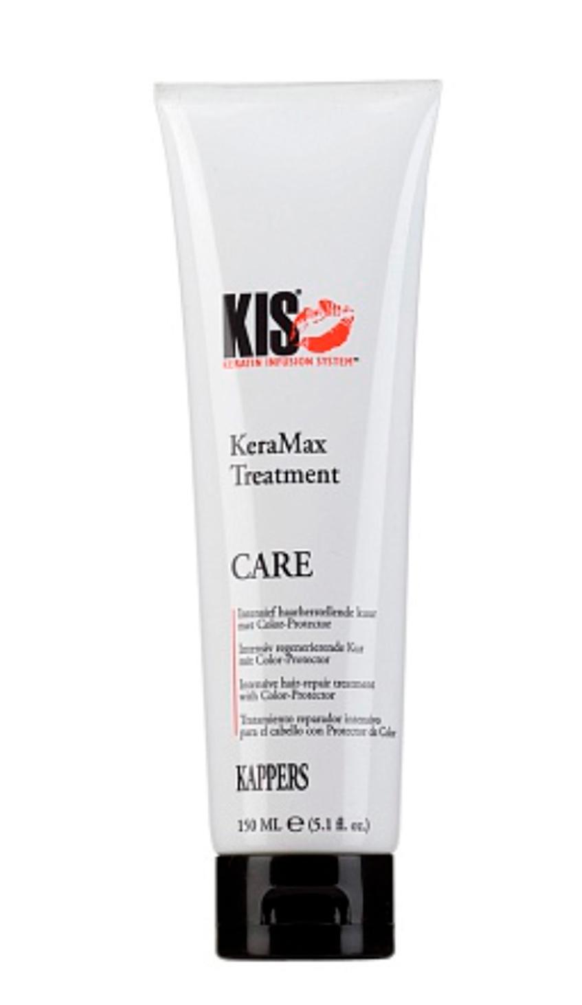 Кератиново-увлажняющая маска KIS KeraMax Treatment