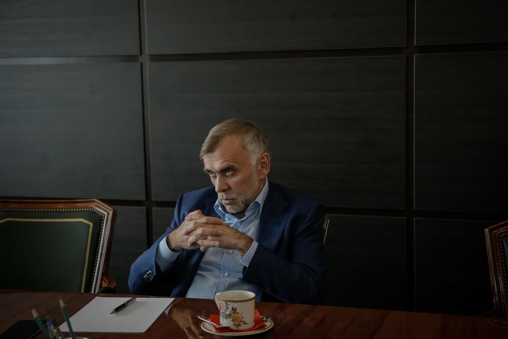 Сергей Васильев Рамблер
