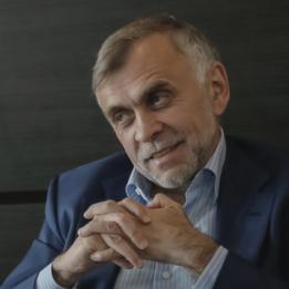 Сергей Васильев интервью