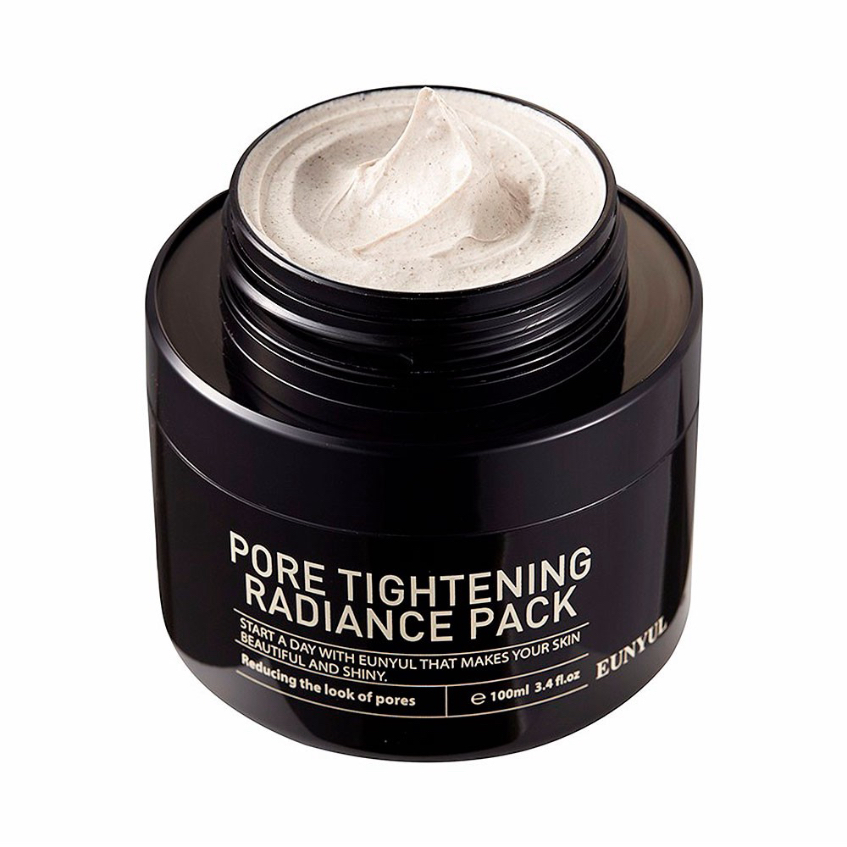 маска Pore Tightening Radiance Pack от Eunyul