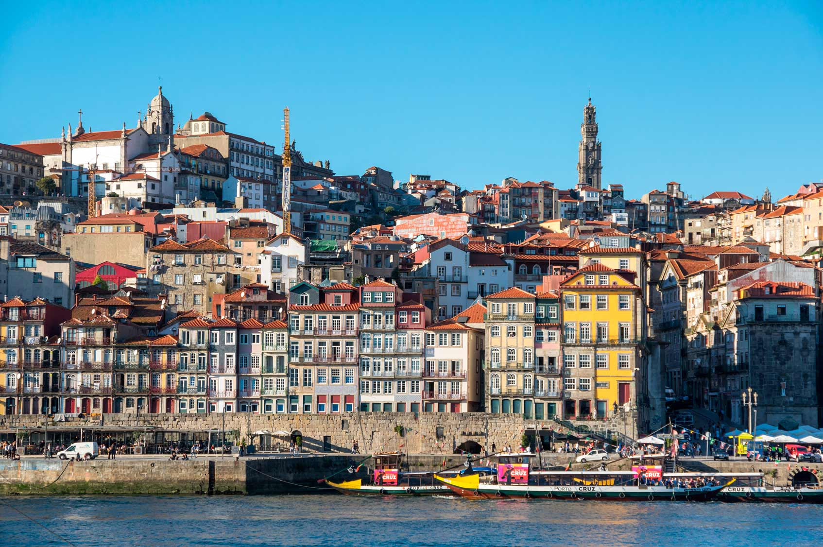 смотровая площадка Лиссабон