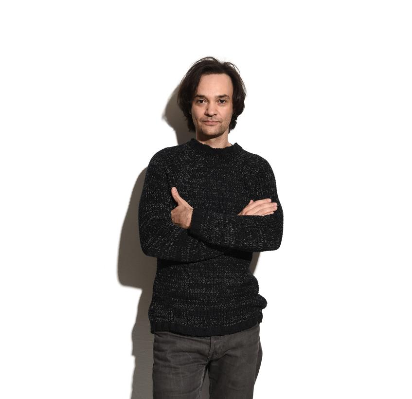 Александр Маленков стиль