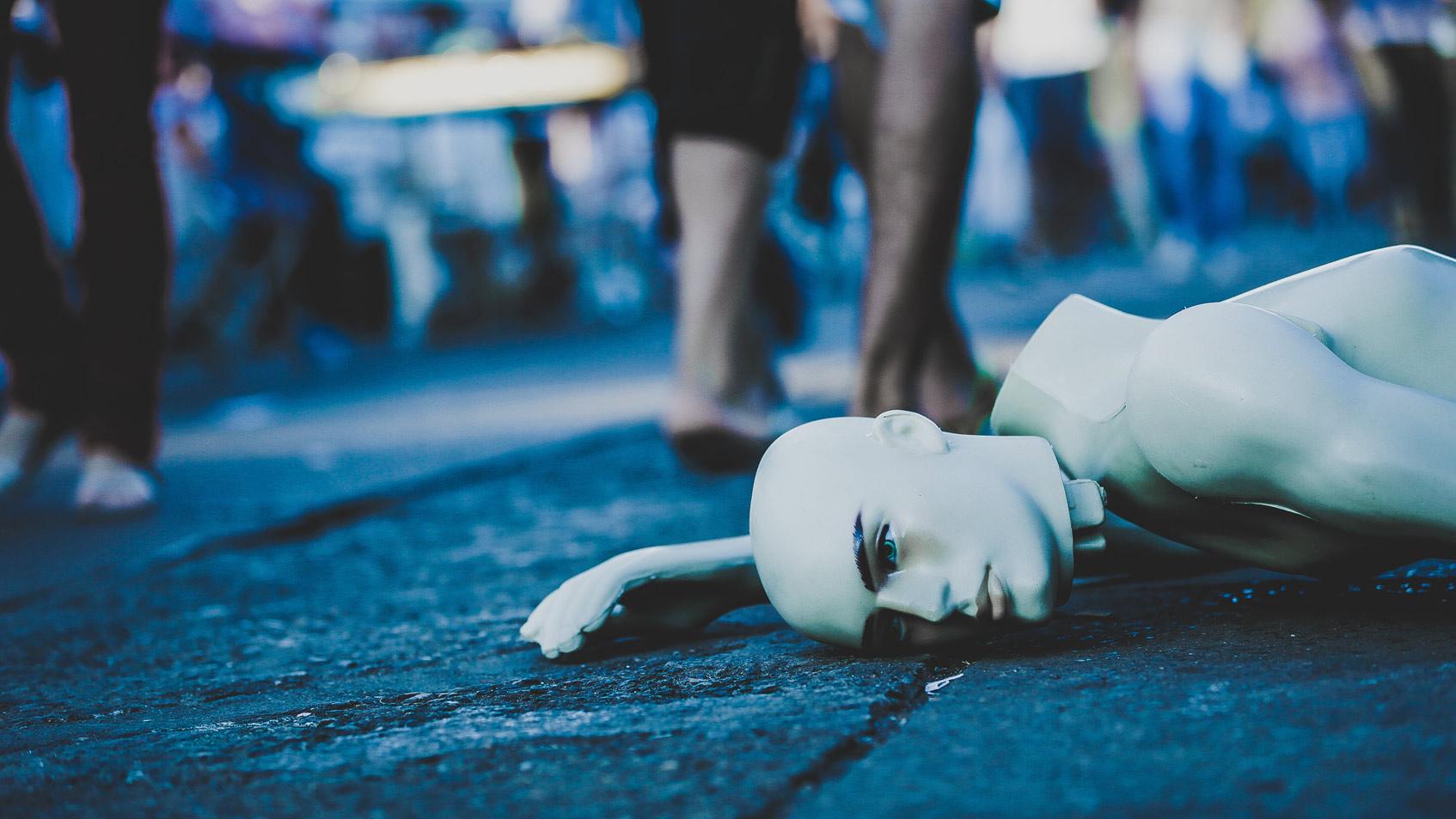 признаки морального насилия