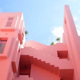 недорогие дизайн-отели мира
