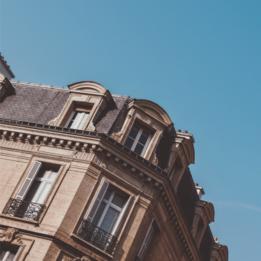 Париж за сутки