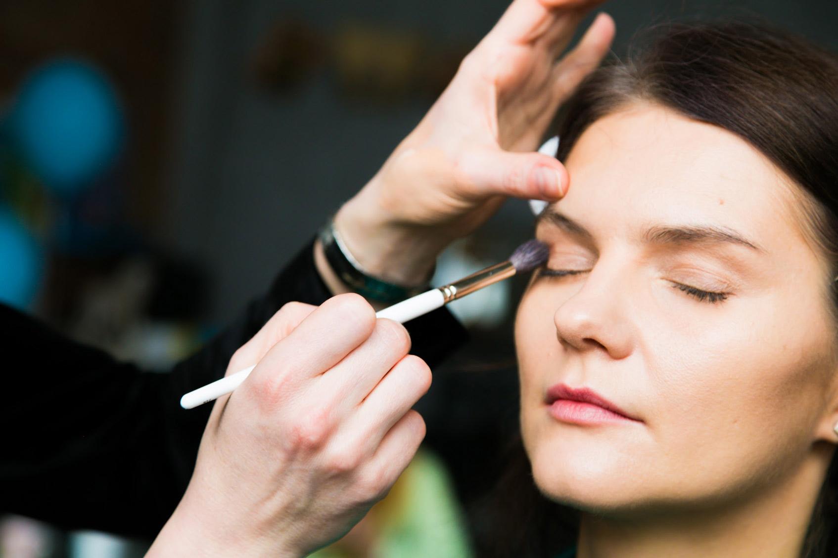устойчивый макияж