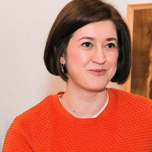 Надежда Грицкевич интервью
