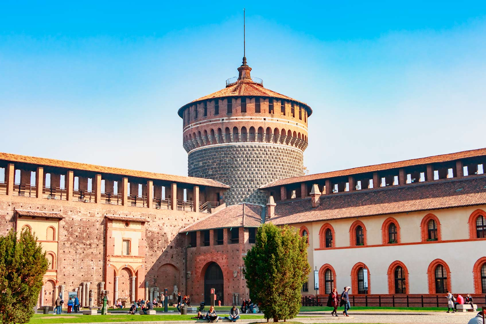 Palazzo Reale выставки