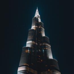 Дубаи что посмотреть