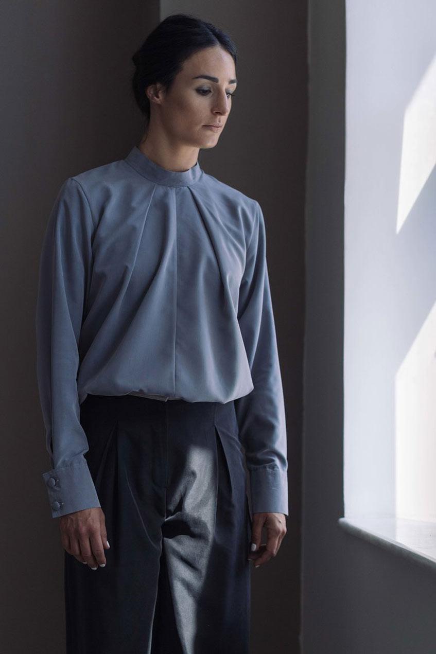 FALF блузка