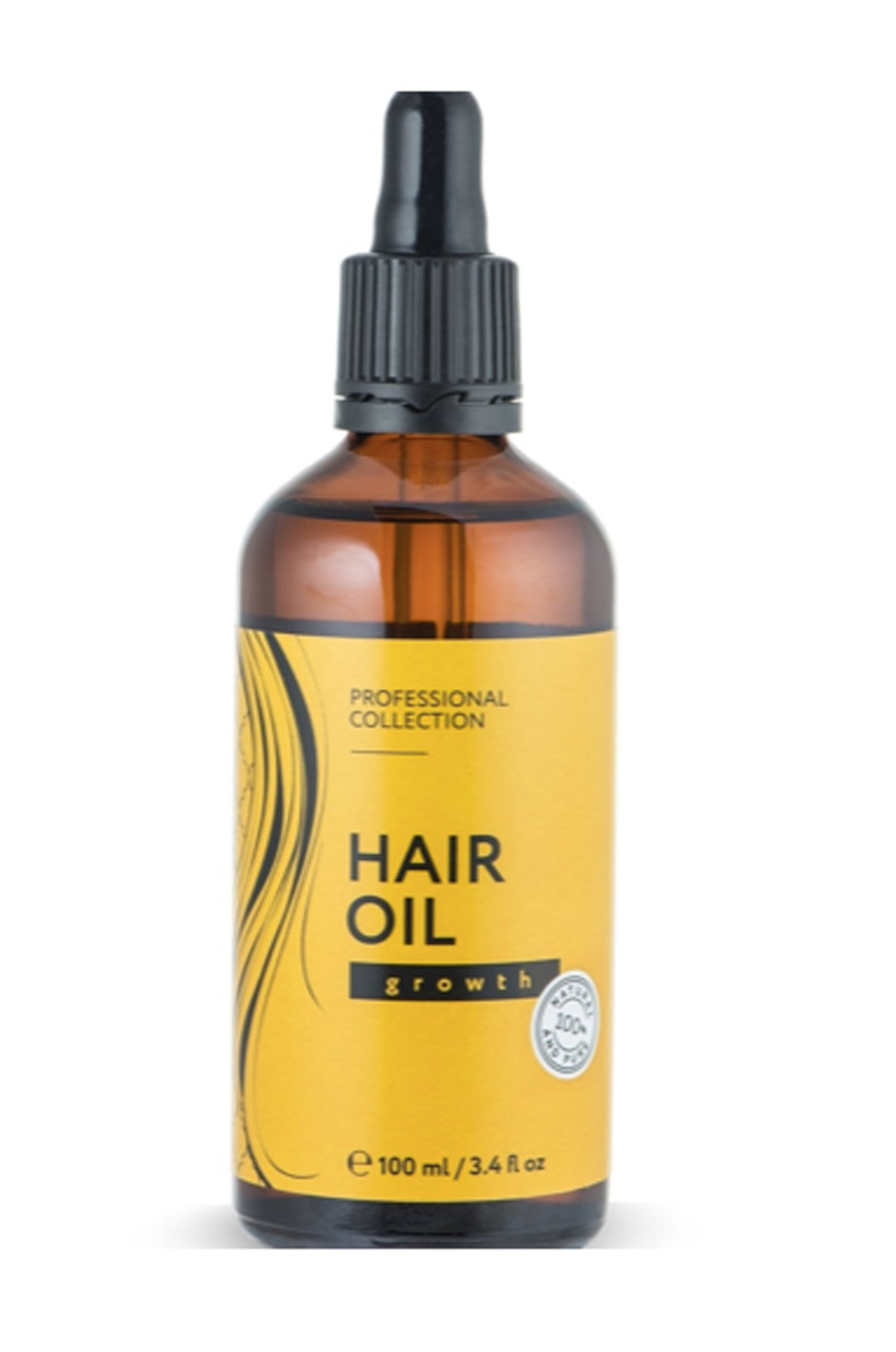 Hair Oil от Huilargan