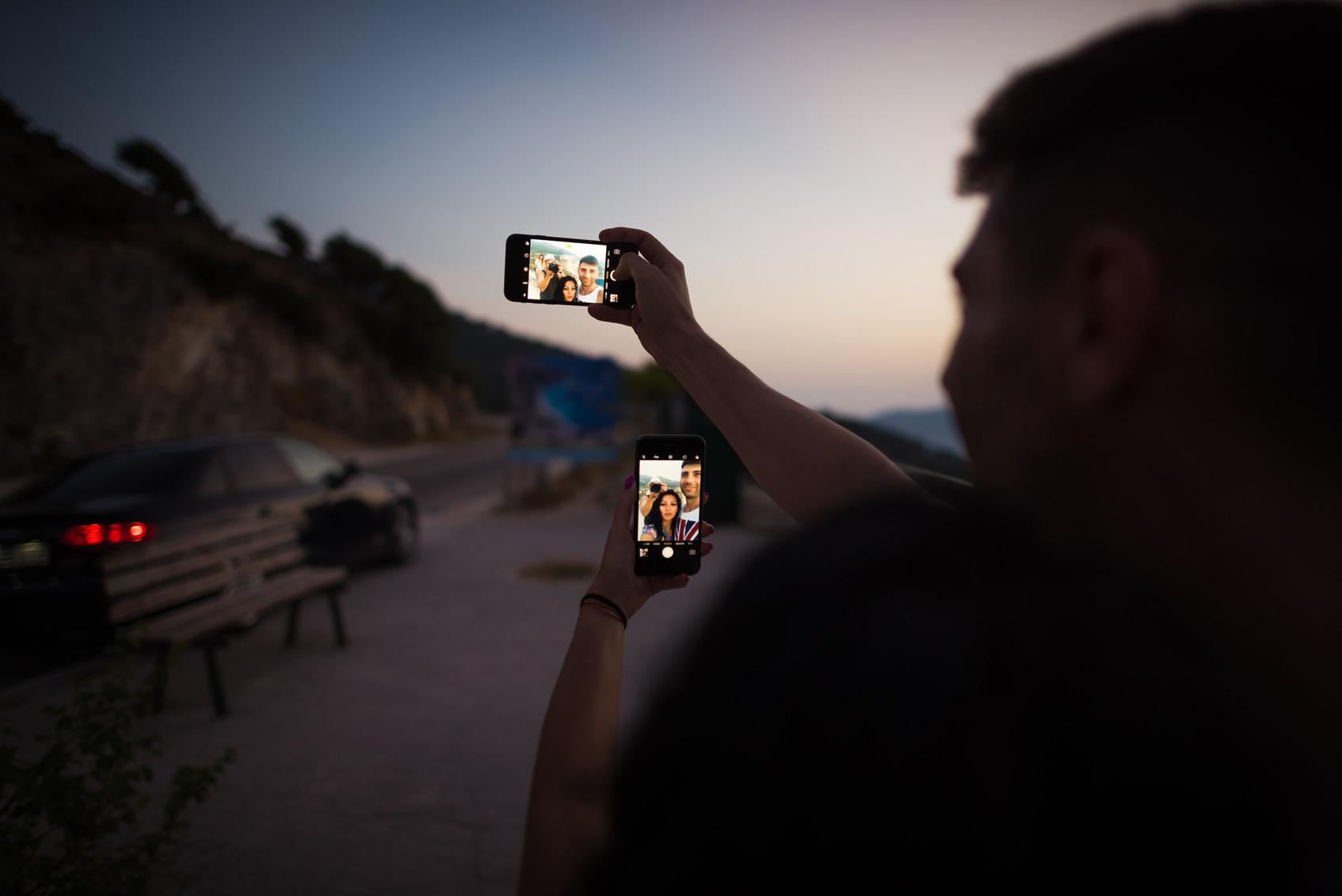 как делать фотографии для блога