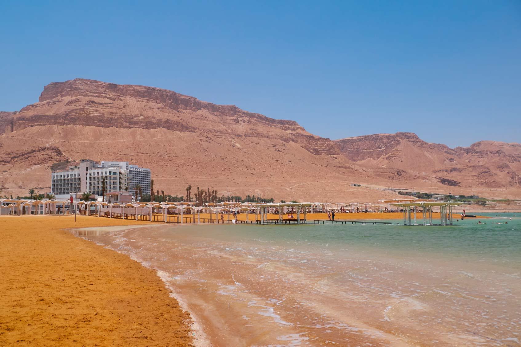 Мертвое море как добраться из Тель-Авива