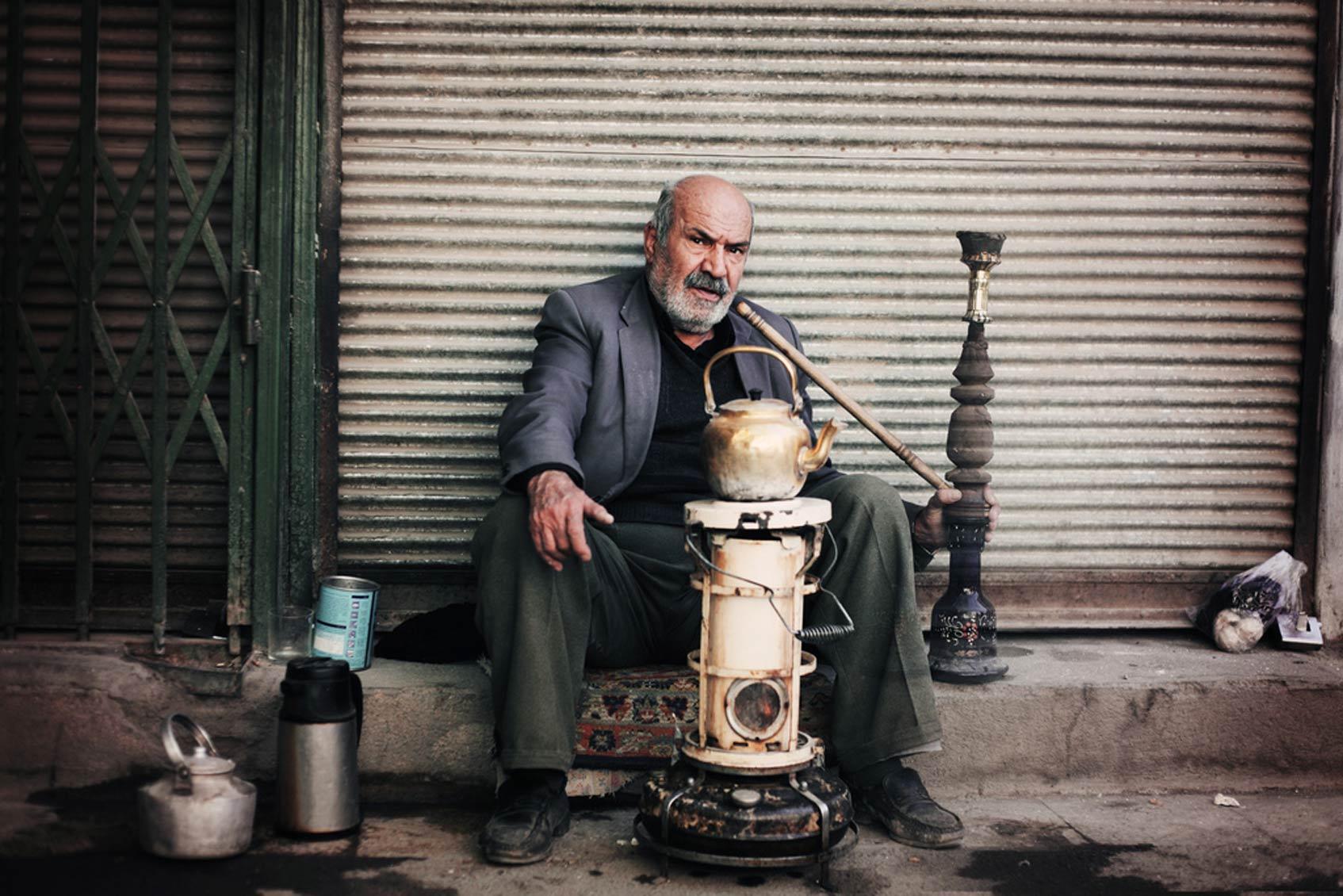 Исфахан местная кухня
