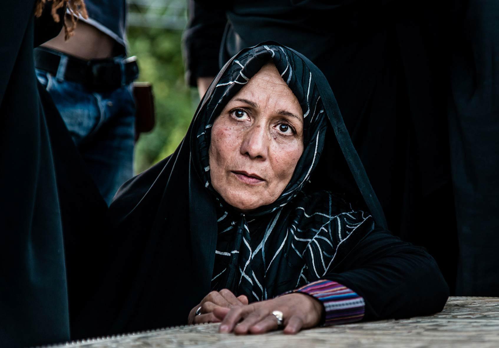 Иран город Исфахан как добраться