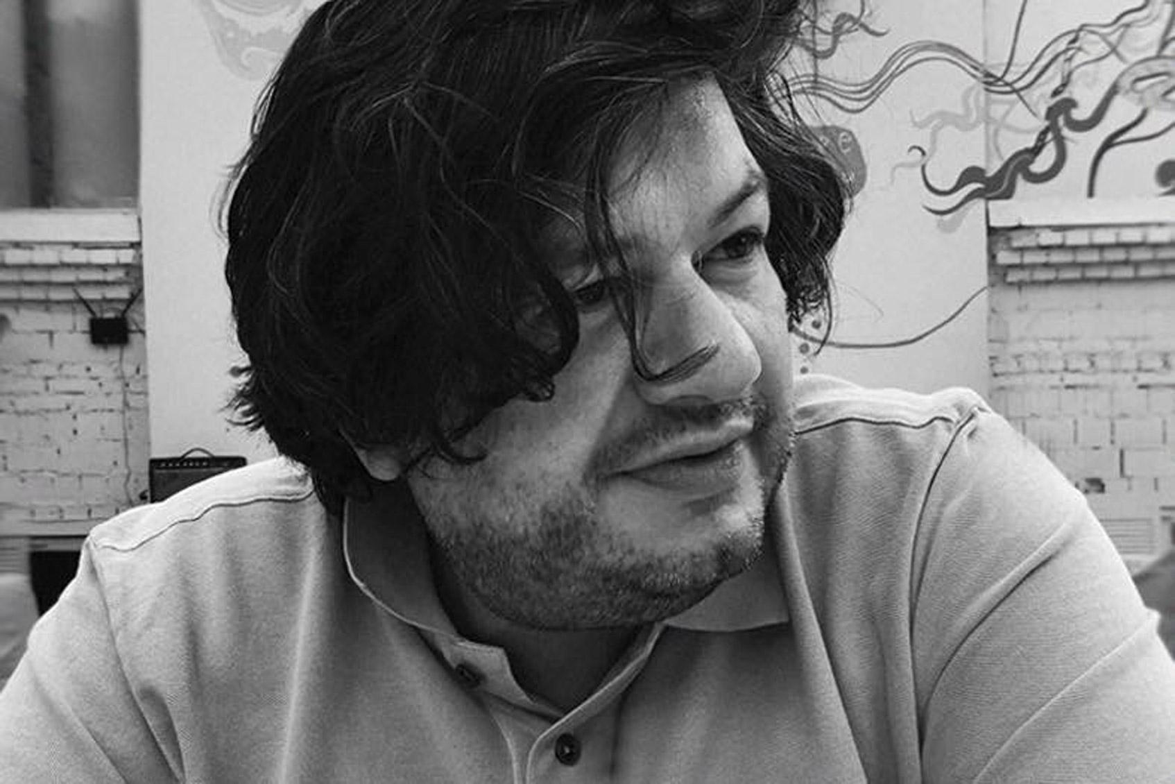 Игорь Шулинский интервью