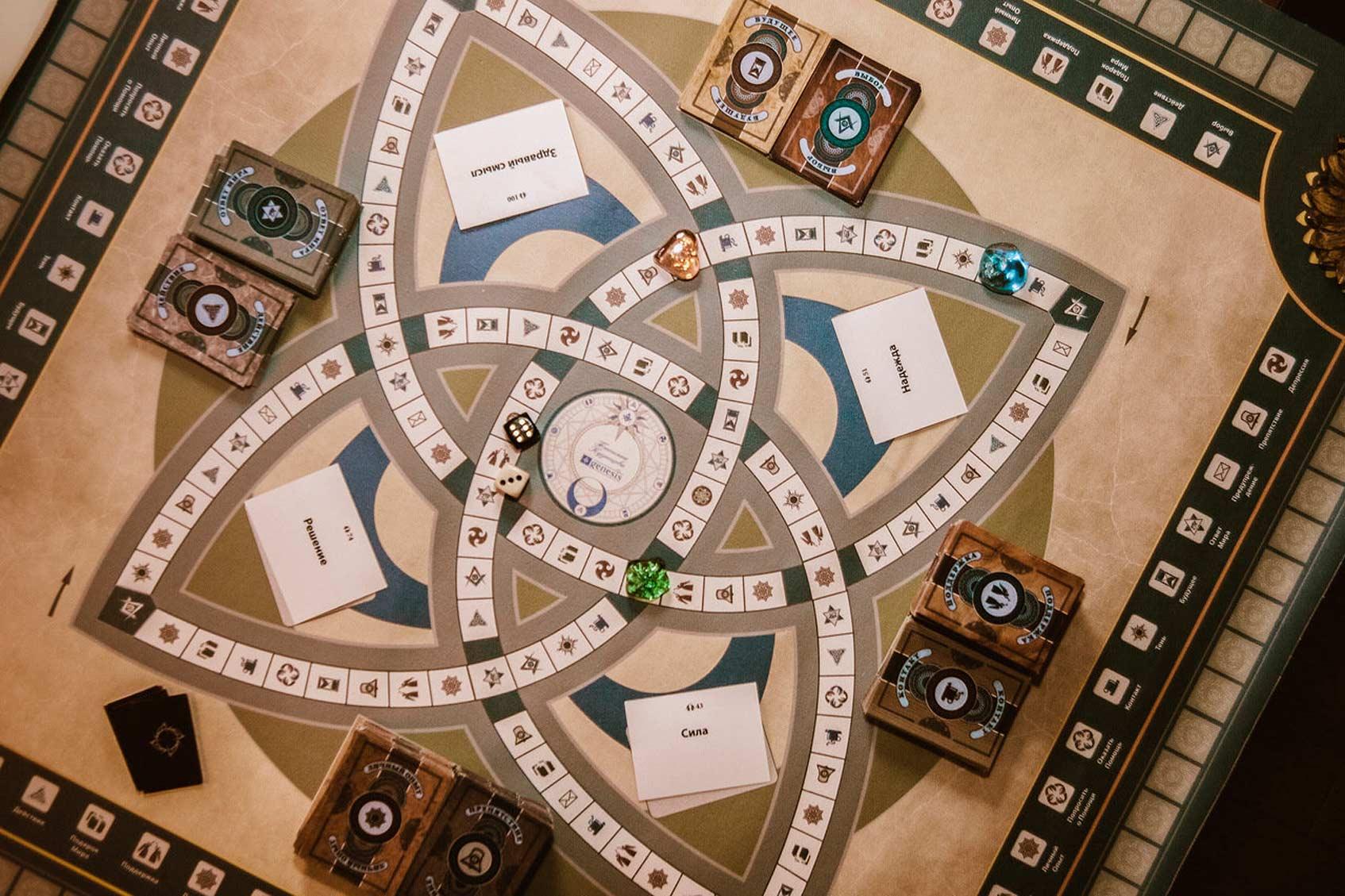 психологические игры запросы