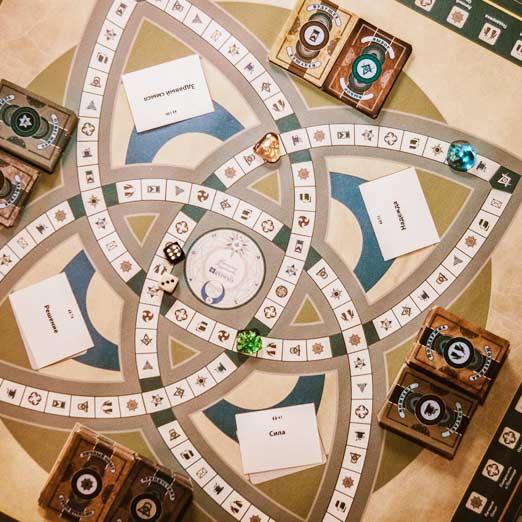 психологические игры правила