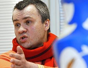 Владимир Некрасов 90-е