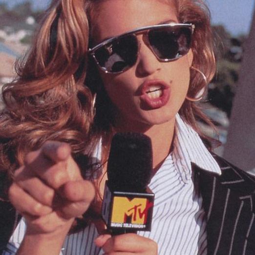 концерт MTV 20 лет в Олимпийском