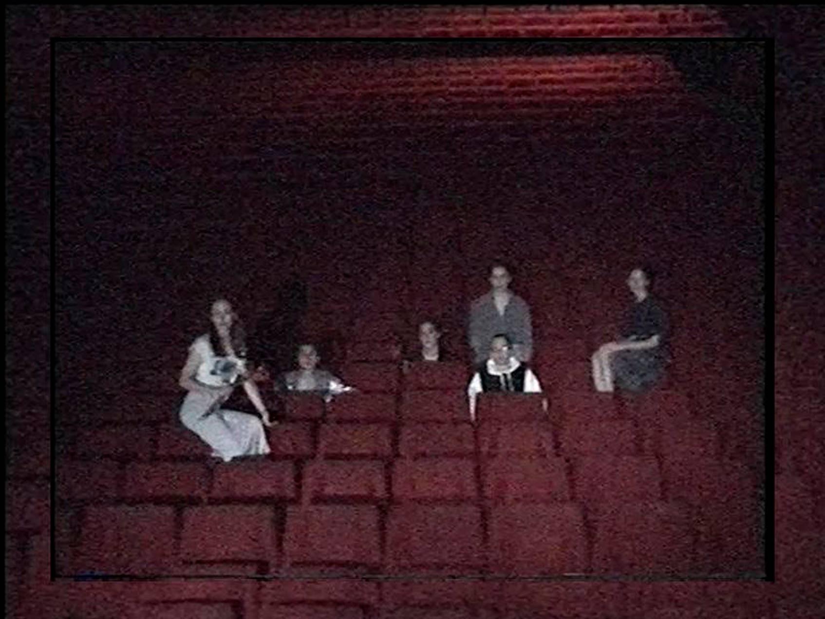 фестиваль экспериментального кино MIEFF участники