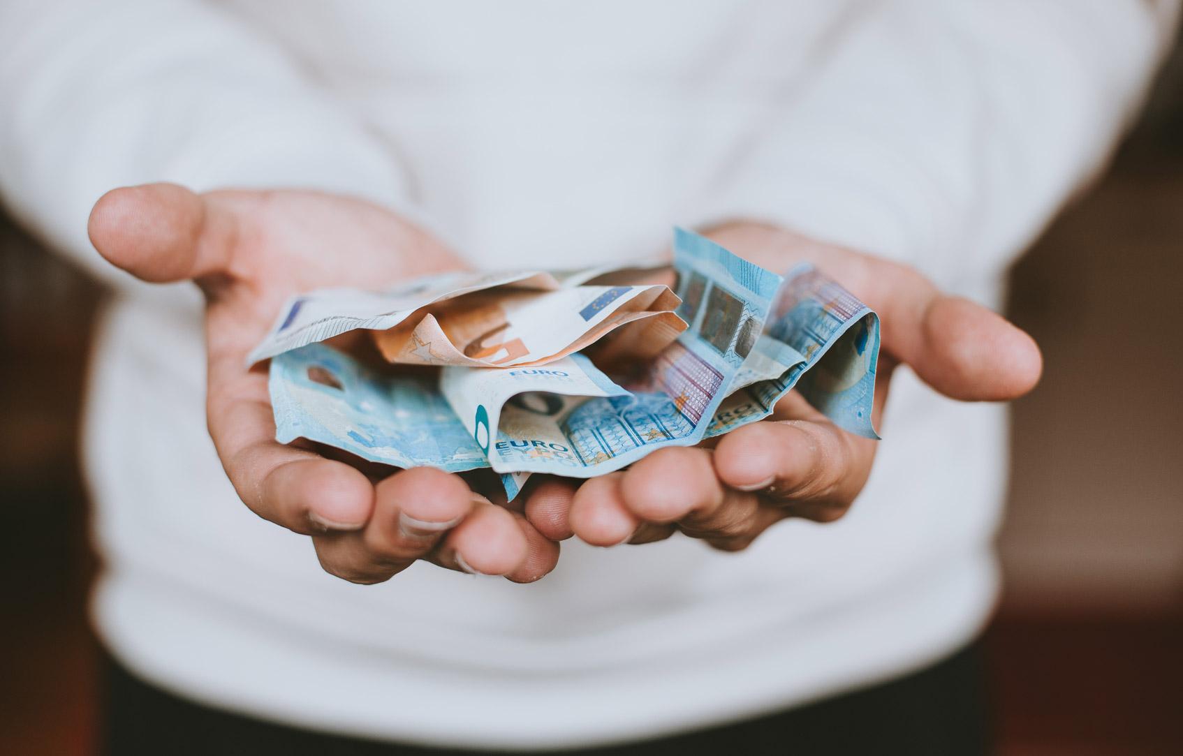 Консультант по личным финансам
