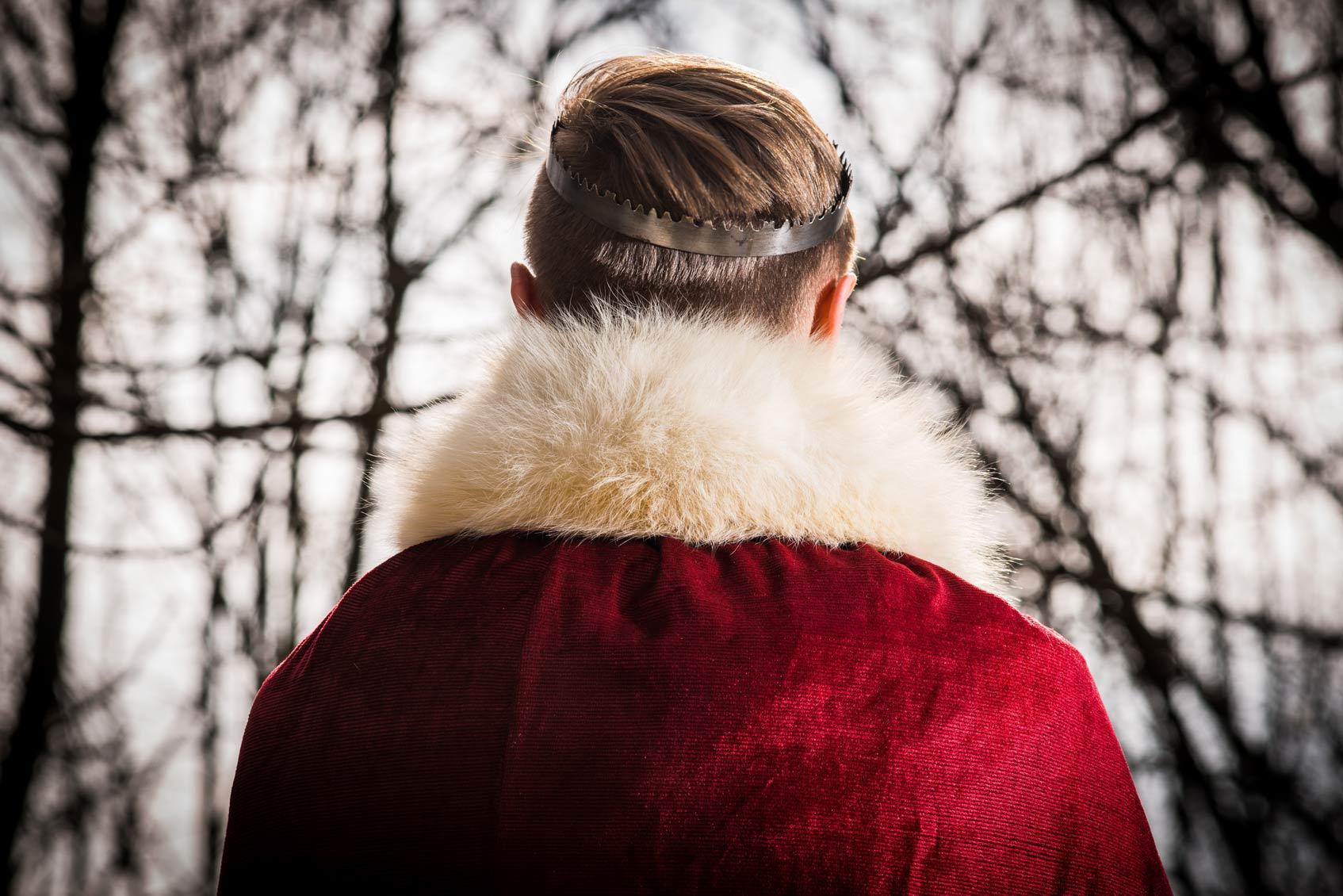 как распознать нарцисса