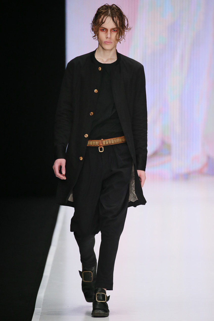 Бренд Doji мужская одежда