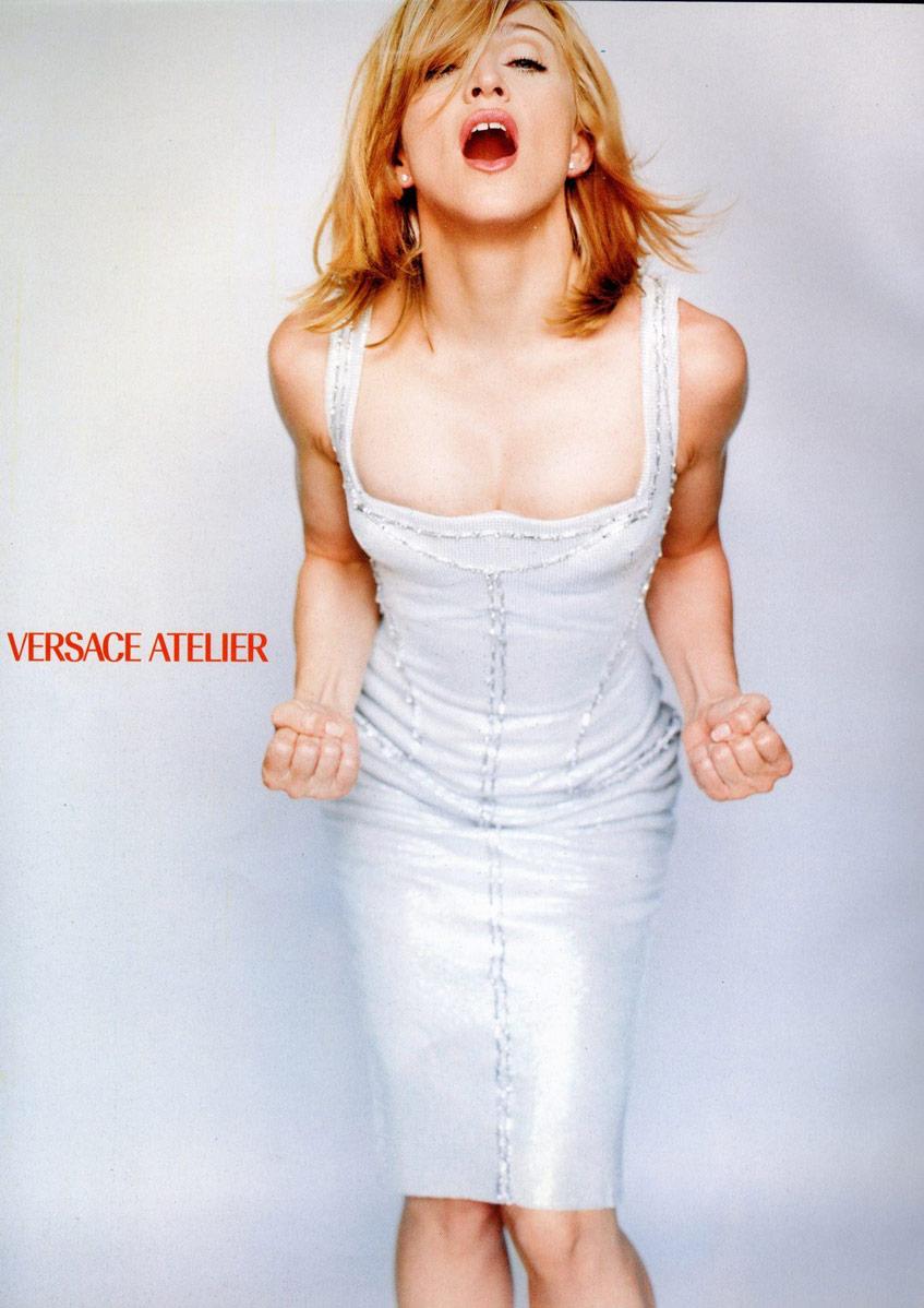 Atelier Versace 1995 Фотограф Марио Тестино