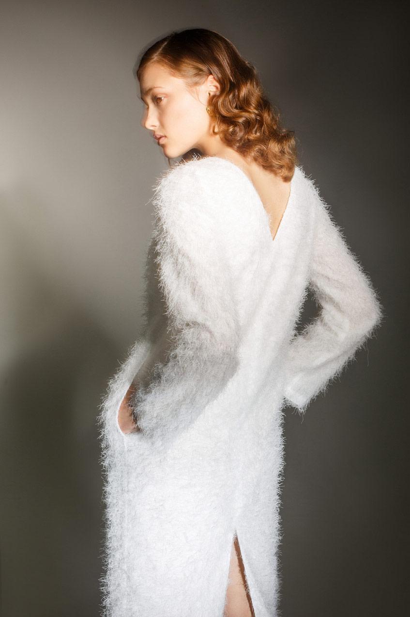 Платье «травка» Siammsiamm
