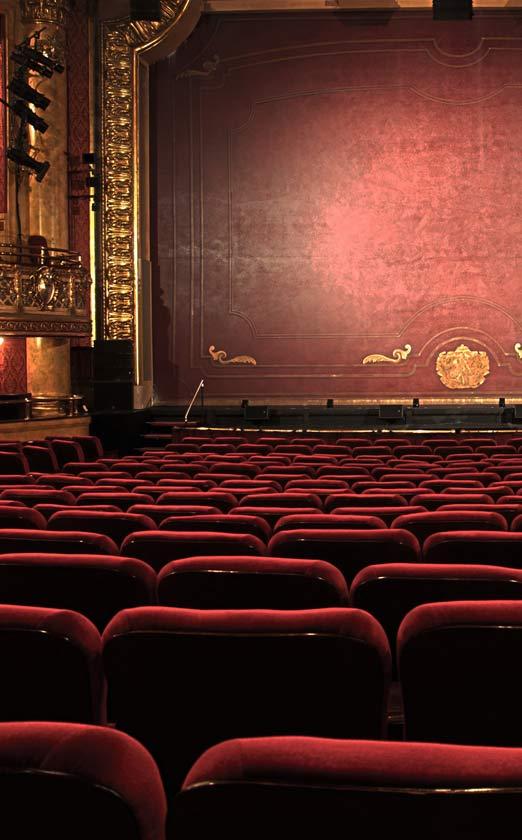 театр мхат