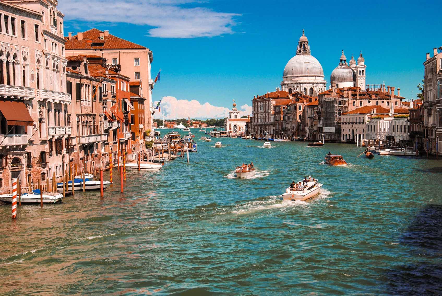 Венецианский карнавал даты