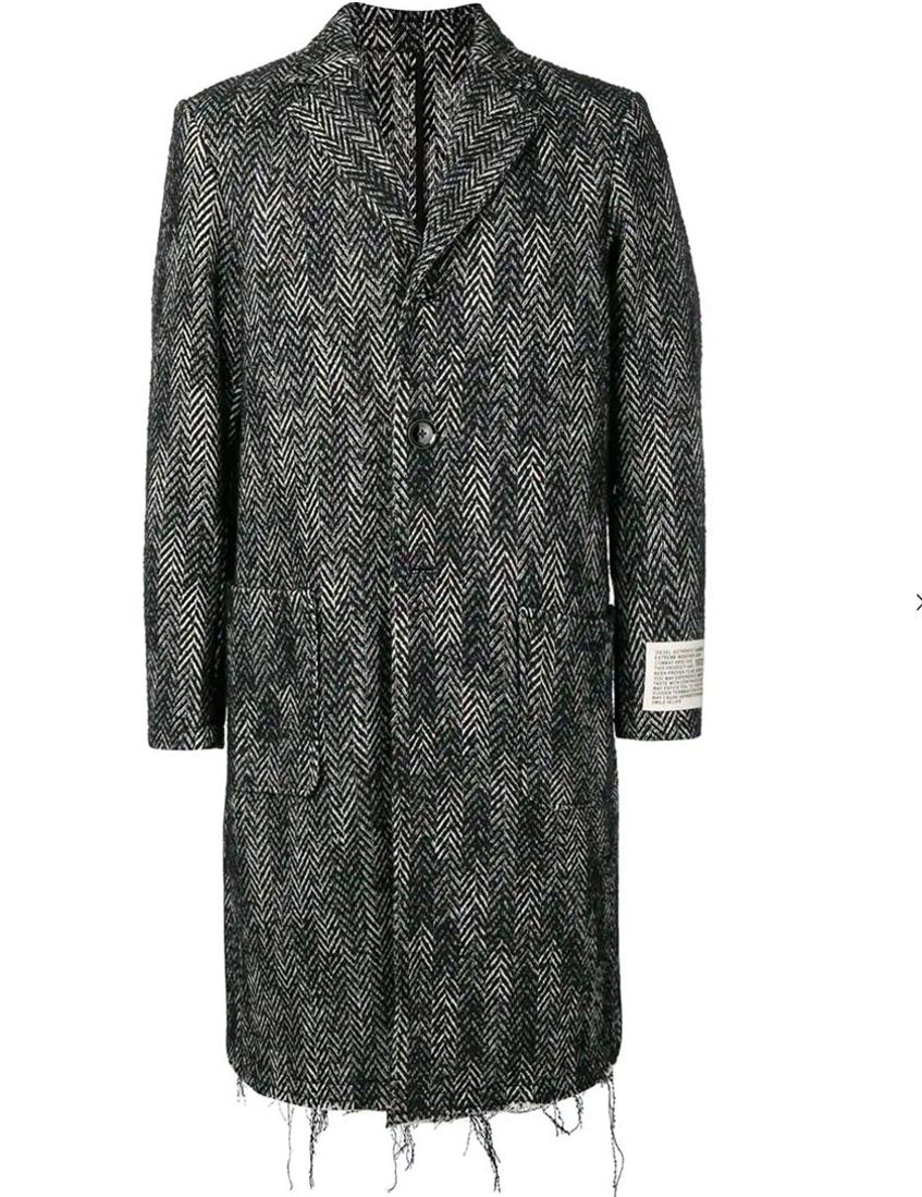 Пальто, Diesel