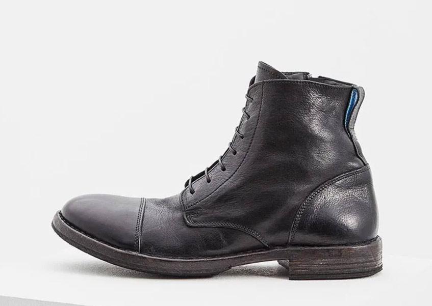 Мужские ботинки Moma