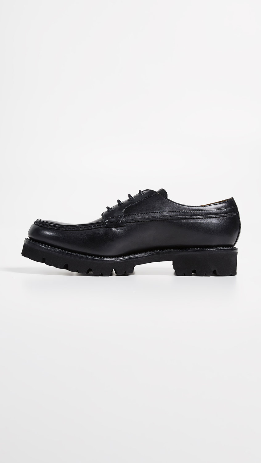 Туфли черные Grenson