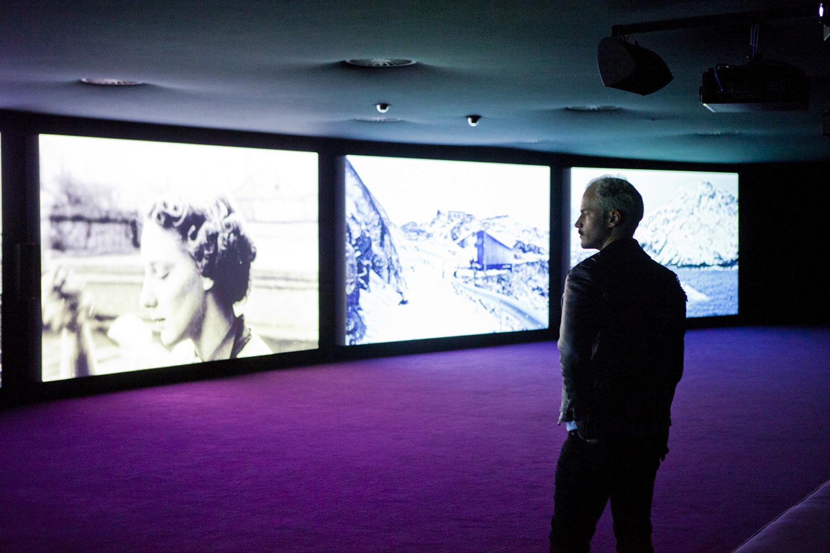 Музей современного искусства «Гараж» выставки 2019
