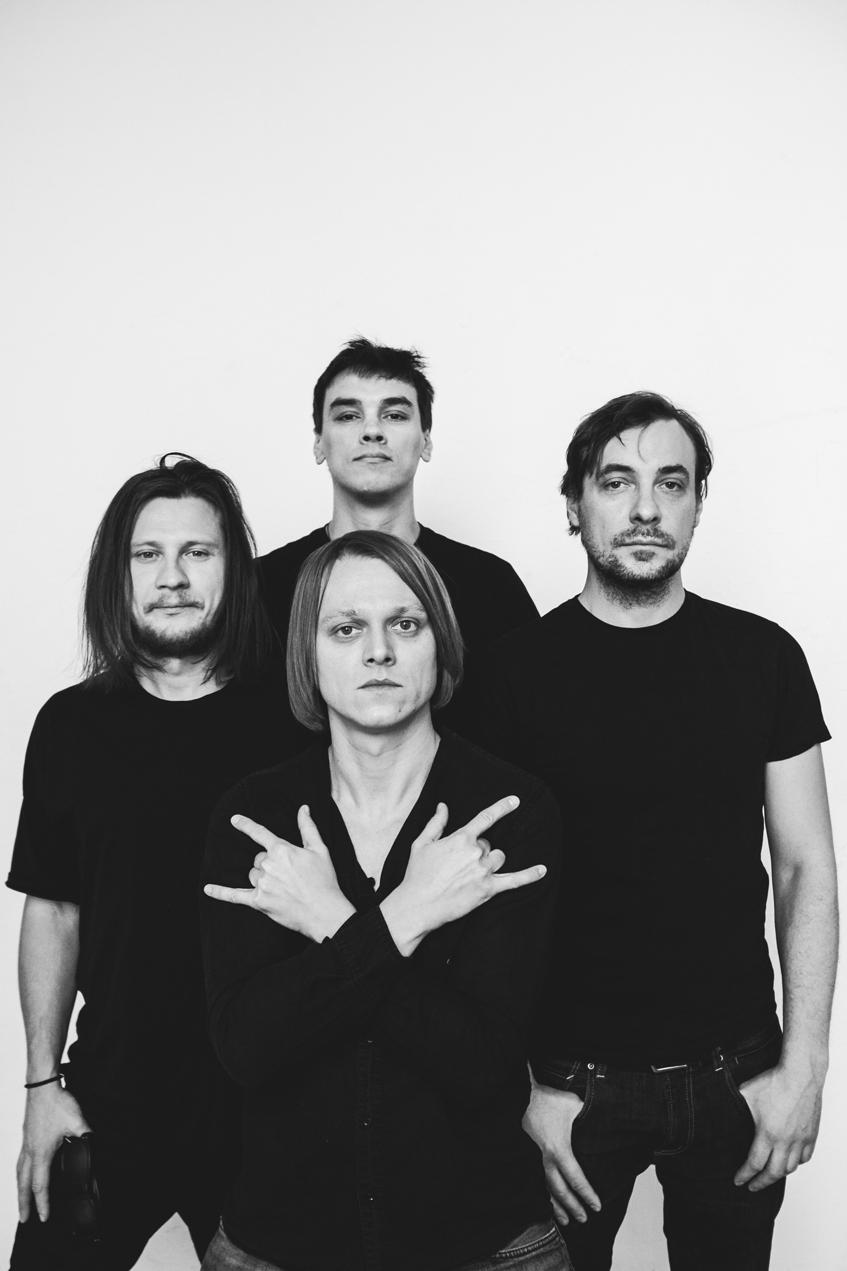 Группа PokaPrёt концерты