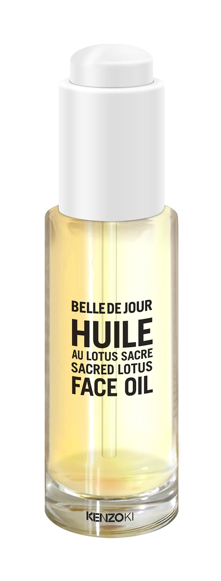 масло для лица Kenzoki Belle de Jour Face Oil