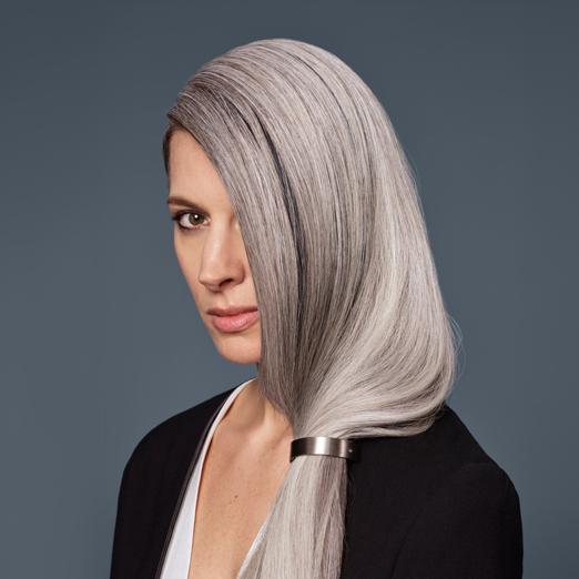 Как получить ультрахолодный блонд