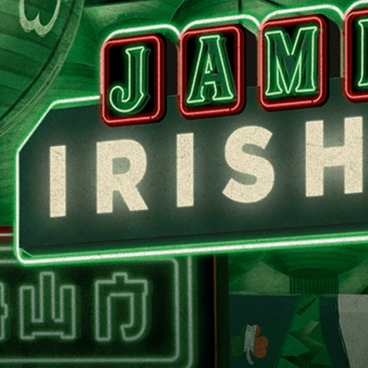 Jameson Irishhood Казань бар Bazzar