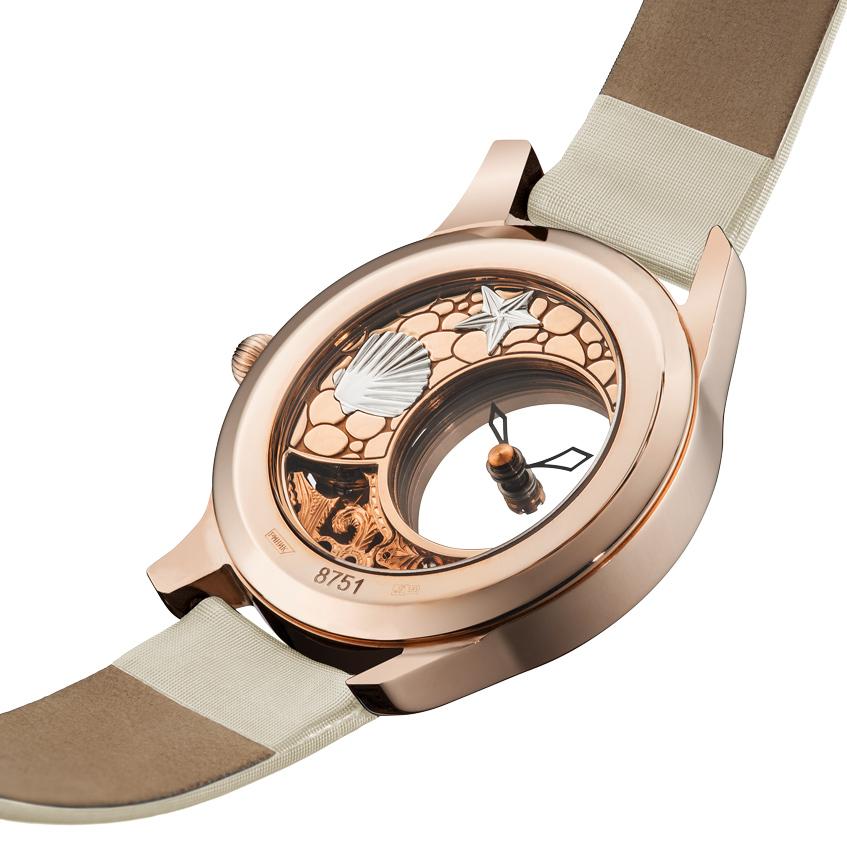 женские часы Ника в подарок