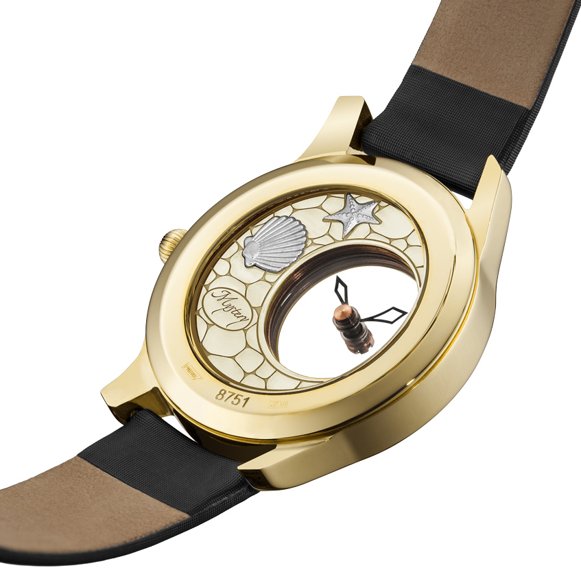 Часы Ника циферблат