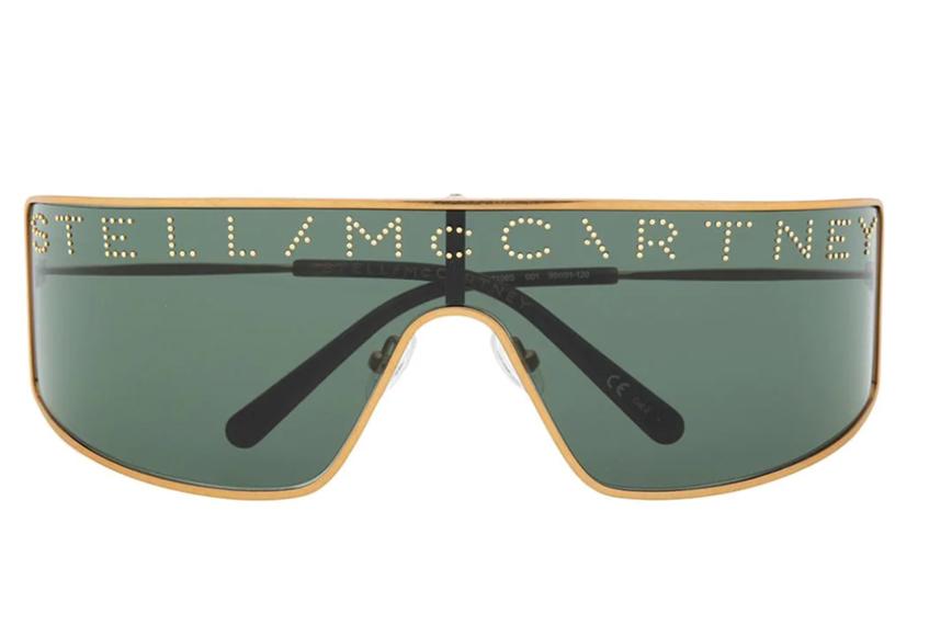 макси очки Stella McCartney