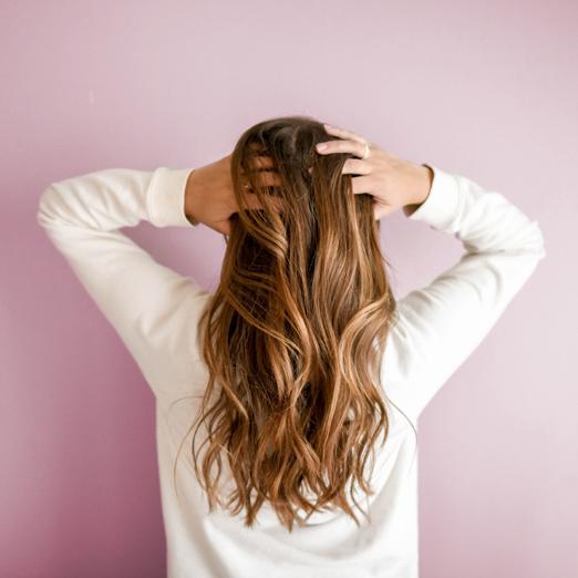 шампунь для поврежденных волос Корея