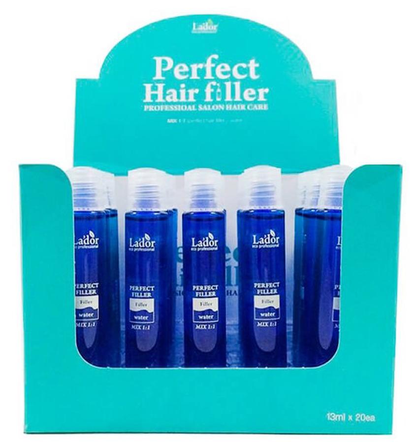 филлер для поврежденных волос Perfect Hair Filler La'dor