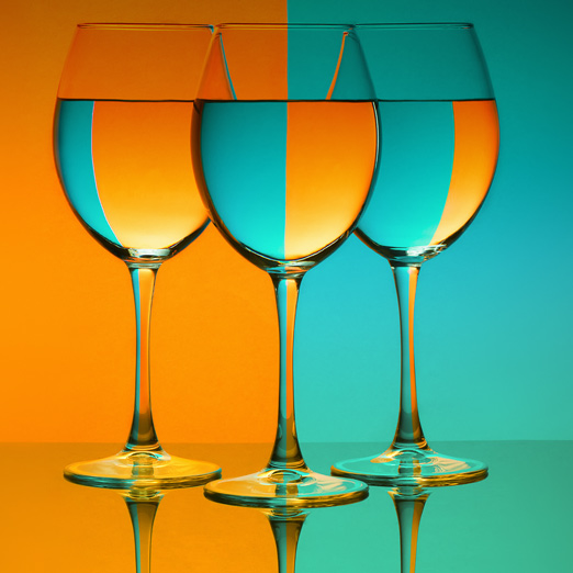 оранжевое вино в ресторанах Москвы