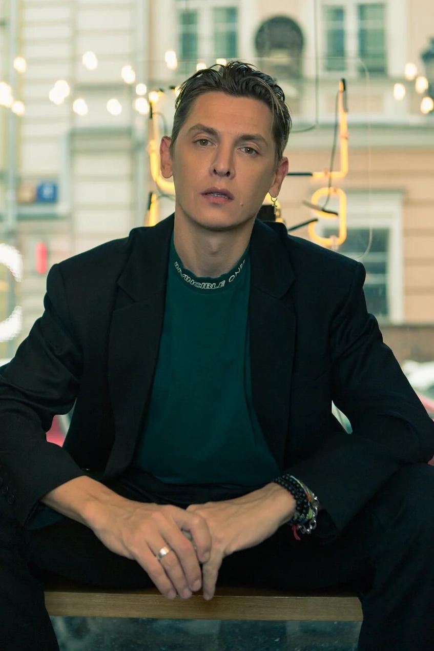 Влад Лисовец интервью